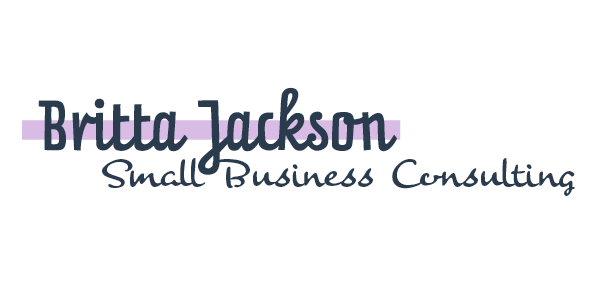 Britta Jackson: Sustainable Home and Business Practice